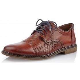 Rieker 13428 24 Rieker Business Schuhe (braun)