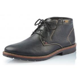 Rieker 35310-00 - Rieker Boots Schwarz