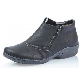 Rieker L2667-00 - Rieker Boots Schwarz