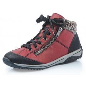 Rieker L5223-05 - Rieker Boots Rot