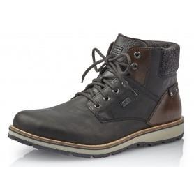 Rieker 38434-00 - Boots (schwarz)