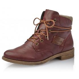 Rieker 77424-36 - Boots (rot)