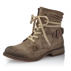 Rieker 97733-64 - Boots (beige)