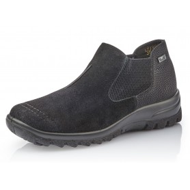 Rieker L7190-00 - Boots (schwarz)