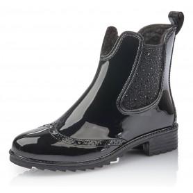 Rieker P8654-00 - Boots (schwarz)
