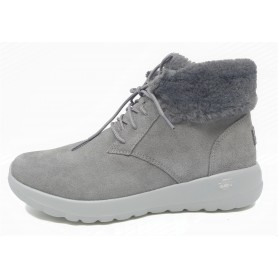 Skechers 15506-CHAR - Boots (grau)