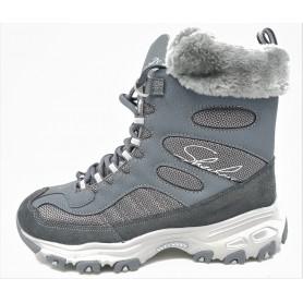 Skechers 48816-CCL - Boots (grau)
