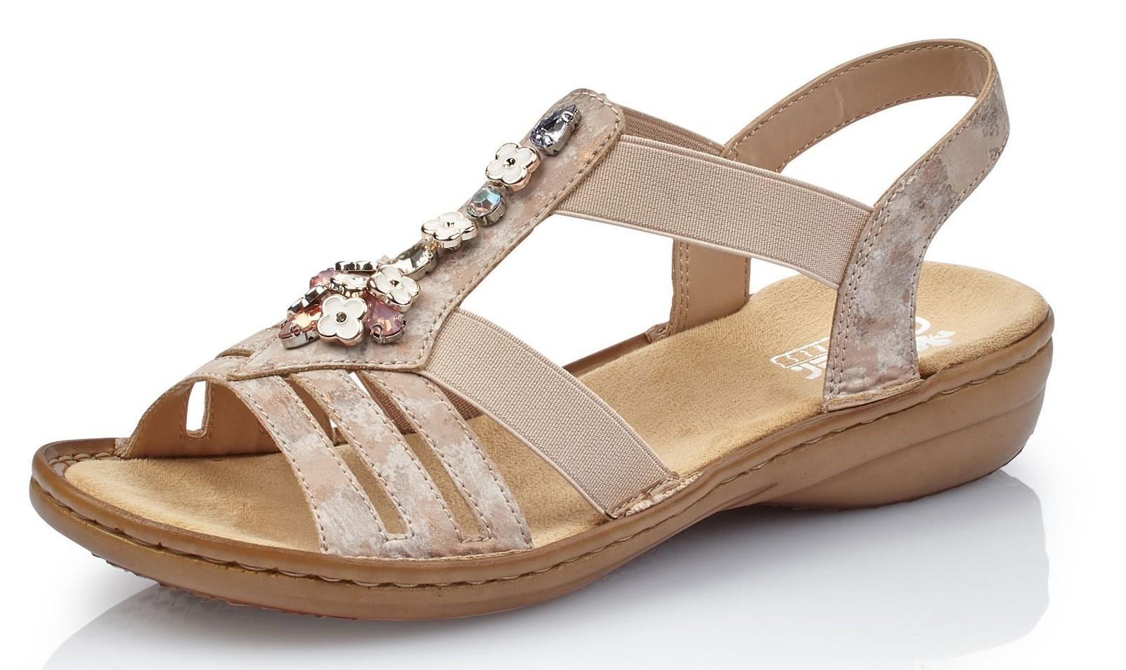 neues Design Junge Bestpreis rieker sandalen ebay