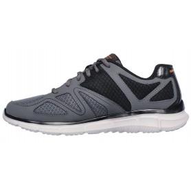 Skechers 58350 - Skechers Sneaker grau