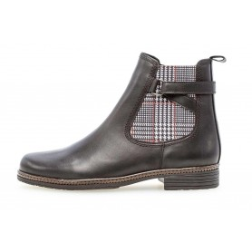 Gabor 34.670.20 - Boots (schwarz)