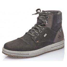 Rieker 30711-01 - Boots (schwarz)