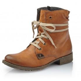 Rieker 70829-24 - Boots (braun)
