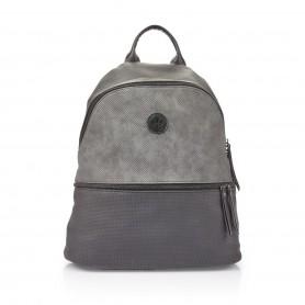 Rieker H1052-00 - Handtaschen (schwarz)