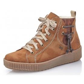 Rieker Y6423-23 - Boots (braun)