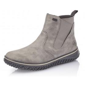 Rieker Z4294-40 - Boots (grau)