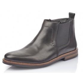 Rieker 33553-00 - Boots (schwarz)