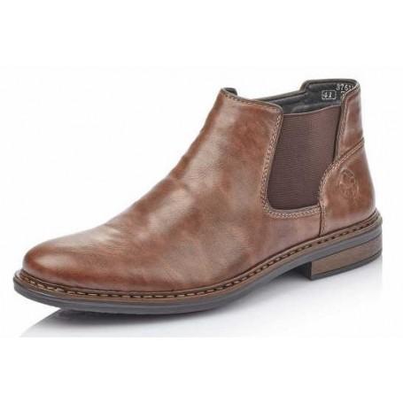 Rieker 37652-25 - Boots (braun)