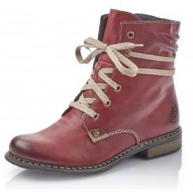 Rieker 71229-36 - Boots (rot)