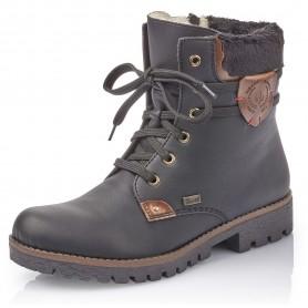 Rieker 785G5-02 - Boots (schwarz)