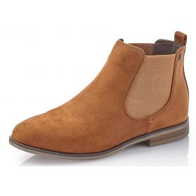 Rieker 90064-24 - Boots (braun)