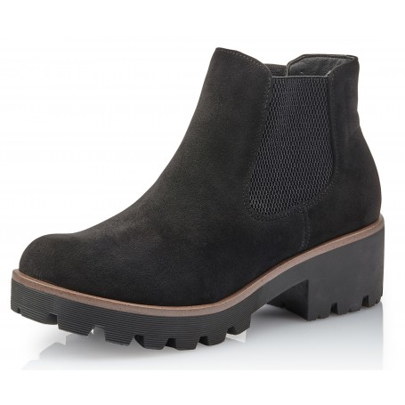 Rieker 99284-00 - Boots (schwarz)