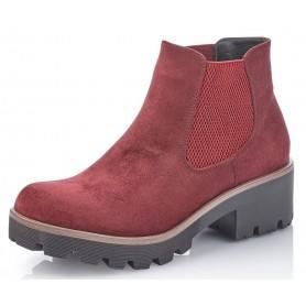 Rieker 99284 35 Rieker Boots Rot