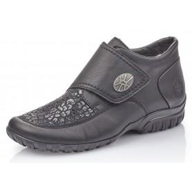 Rieker L4664-00 - Boots (schwarz)