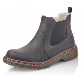 Rieker Y8264-00 - Boots (schwarz)