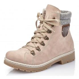 Rieker Y9430-32 - Boots (rosa)