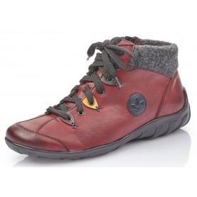 Rieker L6513-35 - Rieker Boot Rot