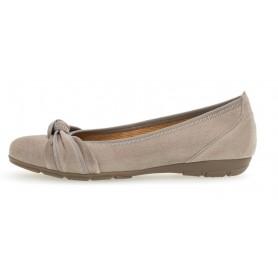 Gabor 44.162.12 - Ballerinas (beige)