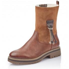 Rieker 92078-22 - Stiefel (braun)
