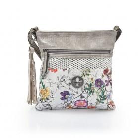 Rieker H1003-90 - Handtaschen (weiss multi)