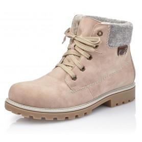 Rieker Z1420-32 - Boots (rosa)