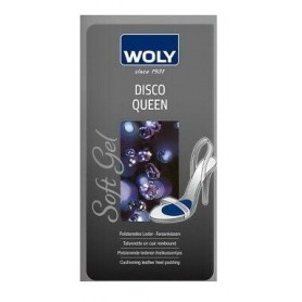 Woly Disco Queen - Sohlen