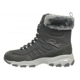Skechers 48816-CCL - Skechers Boots Grau