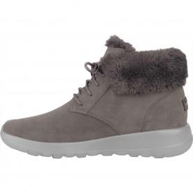Skechers 15506-CHAR - Skechers Boots Grau