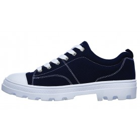 Skechers 74370-NVY - Sneaker (blau)