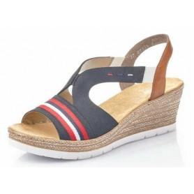 Rieker Online Shop mit vielen Rieker Antistess Schuhen mKg9v