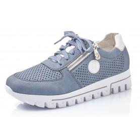Rieker L2835-14 - Sneaker (blau)
