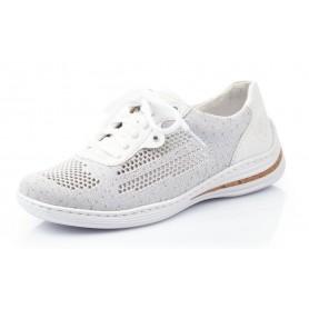 Rieker M3506-80 - Sneaker (weiß)