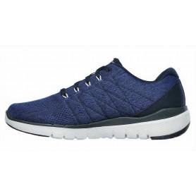 Skechers 52957-NVY - Sneaker (blau)