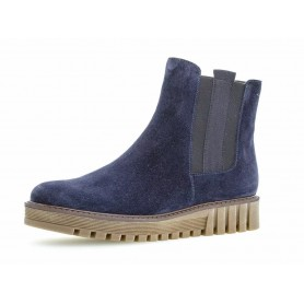 Gabor 31.831.16 - Gabor Boots Blau