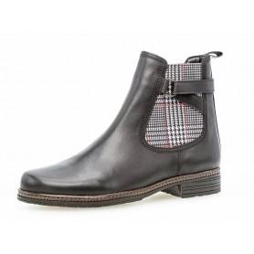 Gabor 34.670.20 - Gabor Boots Schwarz