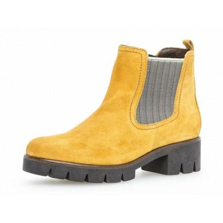 Gabor 51.710.30 - Boots (gelb)