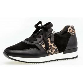 Gabor 53.420.20 - Sneaker (schwarz kombi)