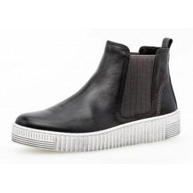 Gabor 53.731.27 - Boots (schwarz)