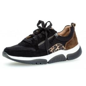 Gabor 56.938.47 - Sneaker (schwarz)