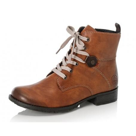 Rieker 70842-22 - Boots (braun)