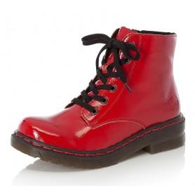 Rieker 76240-33 - Boots (rot)